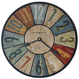 Howard Miller® Sylvan II 13-Inch Single Pendulum Wall Clock