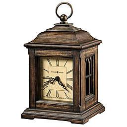 Howard Miller® Talia Mantel Clock in Antique Oak
