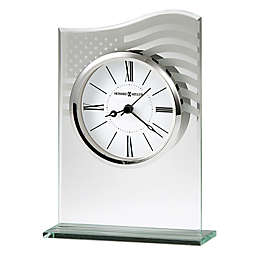 Howard Miller® Liberty Tabletop Alarm Clock in Wood