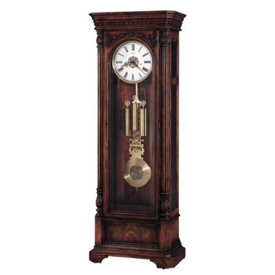 Howard Miller Trieste Floor Clock In Hampton Cherry