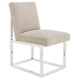 Safavieh Jenette Velvet Dining Chair