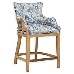 Madison Park™ Tanner Upholstered Stool Collection