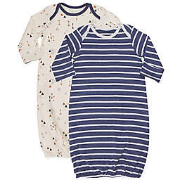 asher and olivia® 2-Piece Arrow and Stripe Sleep Bag