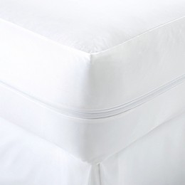 Home Collection Liquid and Bed Bug Proof Total Mattress Encasement