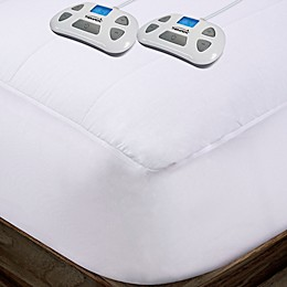 Therapedic® Heated Mattress Pad