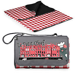 Picnic Time® Disney Pixar® Ratatouille Outdoor Picnic Blanket in Red Check