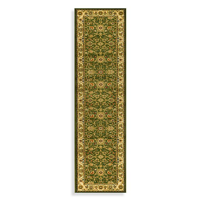 Alternate image 1 for Safavieh Lyndhurst Rugs in Sage/Ivory
