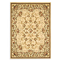 Safavieh Lyndhurst Collection Rugs in Ivory