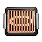 Gotham™ Steel Indoor Electric Smokeless Grill