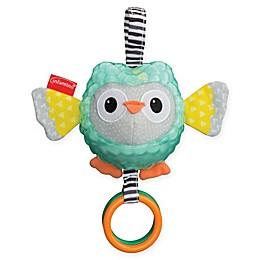 Infantino® Textured Sensory Pal™ Owl
