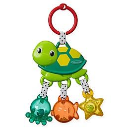 Infantino® Jingle Sea Charms Rattle TurtlePal™