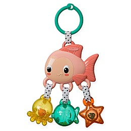 Infantino® Jingle Sea Charms Fish™ Rattle