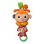 Infantino® Textured Sensory Pal™ Monkey