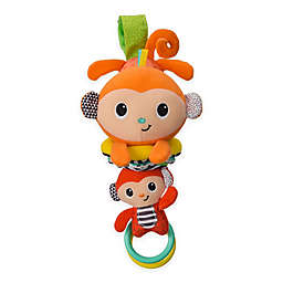 Infantino® Textured Sensory Pal™ Monkey
