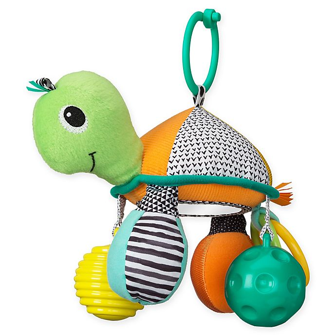 Alternate image 1 for Infantino® Turtle Mirror Pal™