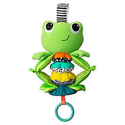 Infantino® Hug & Tug Musical Frog™