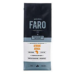 FARO Roasting Houses 13 oz. Limited Roast Ethiopian Yirgacheffe Whole Bean Coffee