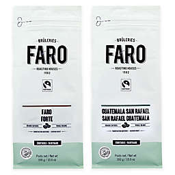 FARO Roasting Houses 10 oz. Whole Bean Coffee Collection