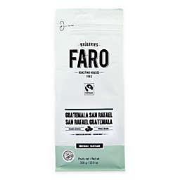 FARO Roasting House 10 oz. Guatemalan San Rafael Whole Bean Coffee