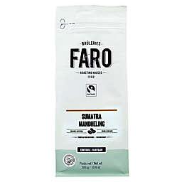 FARO Roasting Houses 10.6 oz. Sumatra Mandheling Whole Bean Coffee