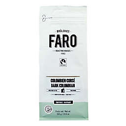 FARO Roasting Houses 10.6 oz. Dark Colombian Filter Grind Coffee