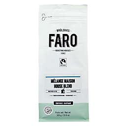 FARO Roasting Houses 10.6 oz. House Blend Filter Grind Coffee