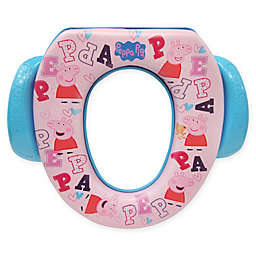 Nickelodeon™ Peppa Pig Soft Potty Seat