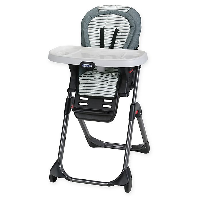 Alternate image 1 for Graco® DuoDiner™ 3-in-1 Convertible High Chair in Holt™