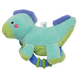 Magic Years® Dino Ripple Rattle in Green