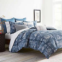 ED Ellen DeGeneres Hanako Reversible Comforter Set