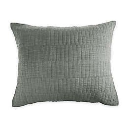 Real Simple® Dune Chambray Pillow Sham