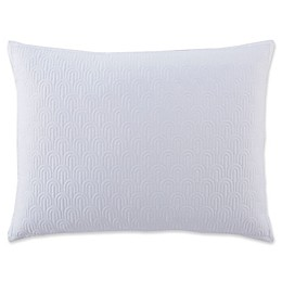 Ted Baker London Quilted Scallop Pillow Sham