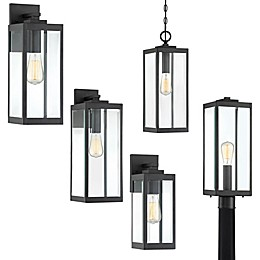 Quoizel® Westover Outdoor Lighting Collection