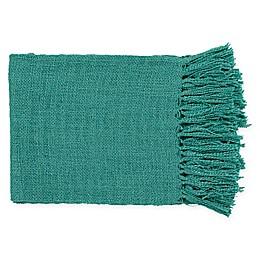 Surya Tilda Throw Blanket