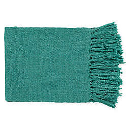 Surya Tilda Throw Blanket