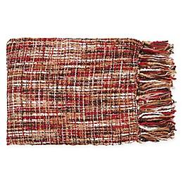 Surya Tabitha Throw Blanket