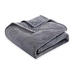 Pure Velvet Throw Blanket