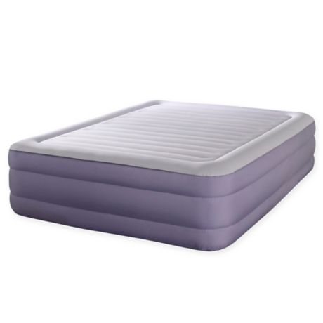 Simmons 174 Beautyrest 174 Fusionaire Queen Size Air Mattress