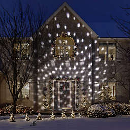 Christmas Lights - LED Lights, Christmas Tree & Outdoor Lights | Bed ...