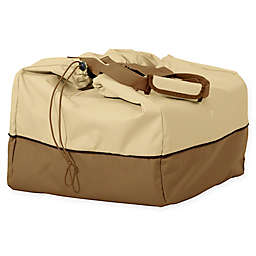 Classic Accessories Veranda™ Rectangular Table Top Grill Cover and Carry Bag