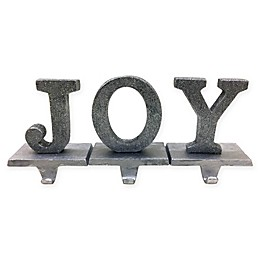 "Glitter Metal ""Joy\"