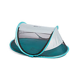KidCo® PeaPod Infant Travel Bed in Sky Blue