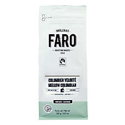 FARO Roasting House 10.6 oz. Mellow Colombian Fine Grind Whole Bean Coffee