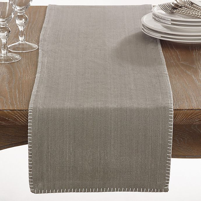 Saro Lifestyle Celena Table Linen Collection Bed Bath