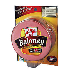 TDC Games™ The Game of Baloney