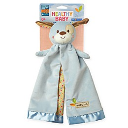 Healthy Baby Puppy Blanky in Blue