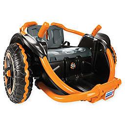 Fisher-Price® Power Wheels® Wild Thing Rise-On in Black/Orange