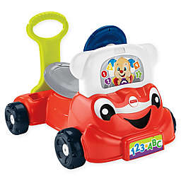 Fisher-Price® Laugh & Learn® 3-in-1 Smart Car