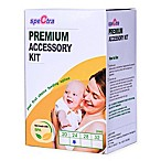 Spectra 24MM Premium Breast Pump Accessory KIT