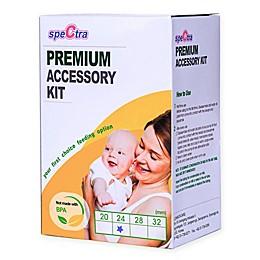 Spectra Premium Breast Pump Accessory KIT